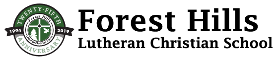 Forest Hills Lutheran Christian School